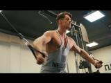 Топ 5 упражнений для грудных мышц