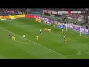 Айнтрахт Франкфурт - Боруссия Дортмунд   обзор матча