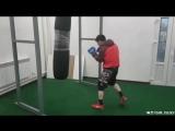 Селем Евлоев готовится к бою против Алексея Дубровного на M-1 Challenge 78, 26 мая