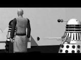 s03e04h The Daleks Master Plan Episode 8 Volcano Animated CGI Reconstruction