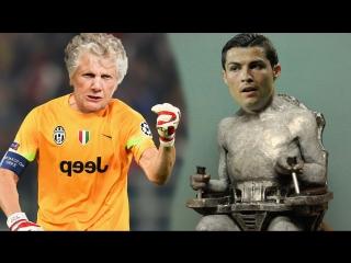 Реал VS Ювентус. Последний шанс Буффона | Стрим 31 мая в 19:45