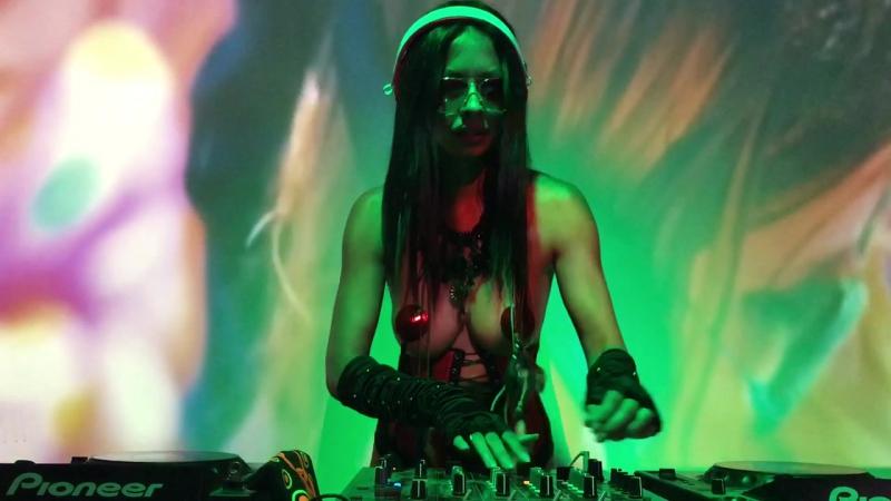 Welcome to the jungle dj Milana top21 ibiza