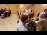Манекен челендж на свадьбе Евгения и Анастасии 24.02.17г.