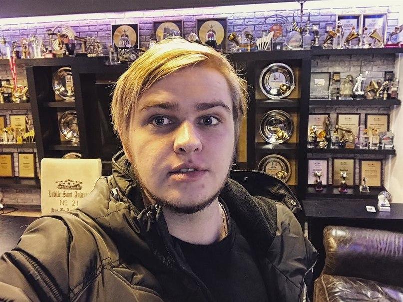 Александр Кузнецов | Москва