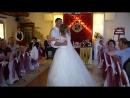 Танец отца с невестой