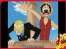 One Piece ван пис приколы Смешные моменты 4
