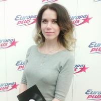 Эльвина Андреева