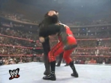 WWF WrestleMania XIV - The Undertaker vs. Kane