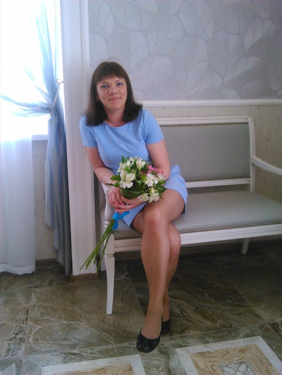 Наталья Зудова
