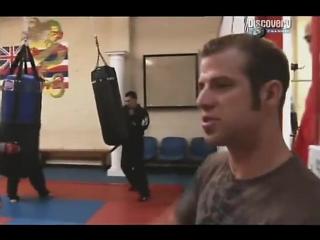 Тайны боевых искусств Кадзюкэмбо.