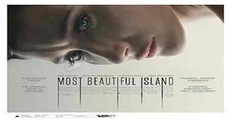 Most Beautiful Island Torrent