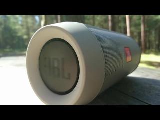 Портативные колонки Bluetooth мини динамики JBL Charge