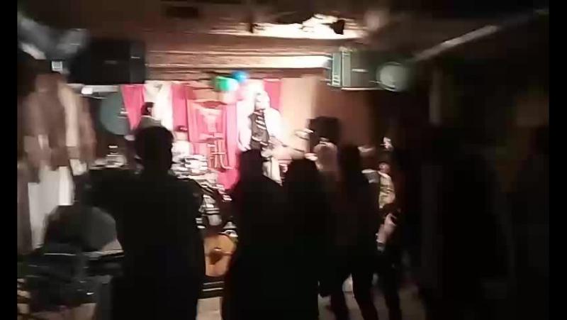 *Фолк-бар ВикинГ * - Live