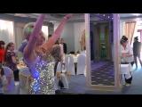 свадьба Гульнары и Сергея 2017