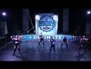 Dammit - Best Dance Show beginner - UDF