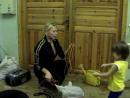 Эльвирке 3 годика. Художественная гимнастика Волна Веоликий Новгород