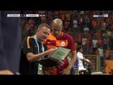 Galatasaray 2-0 Kasımpaşa
