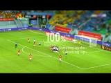 Salah | Wolf Football Vine