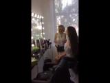 Макияж и прическа для фотосессии. Визажист-стилист Татьяна Зиньковская.