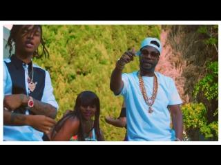 Rae Sremmurd - Shake It Fast ft. Juicy J [official video_music_hip hop_trap]