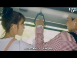 [Story About: 썸, 한달 Episode 1] gugudan – Perhaps Love (рус.саб)