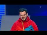 КВН 2012. Кубок мэра Москвы. Музыкальный коллектив - YouTube