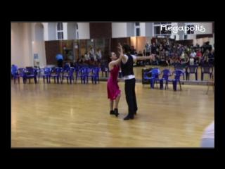 T2C Шоу для влюбленных пар Евгений Ржевский - Нюта Ильина