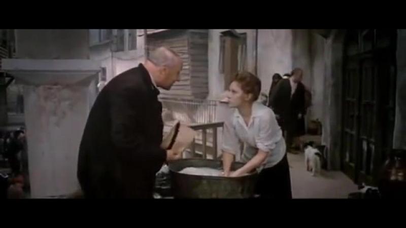Тихий, Серафима и Чарнота — «Бег» (Мосфильм, 1970)
