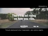 Смотри в оба. Социальная мото реклама