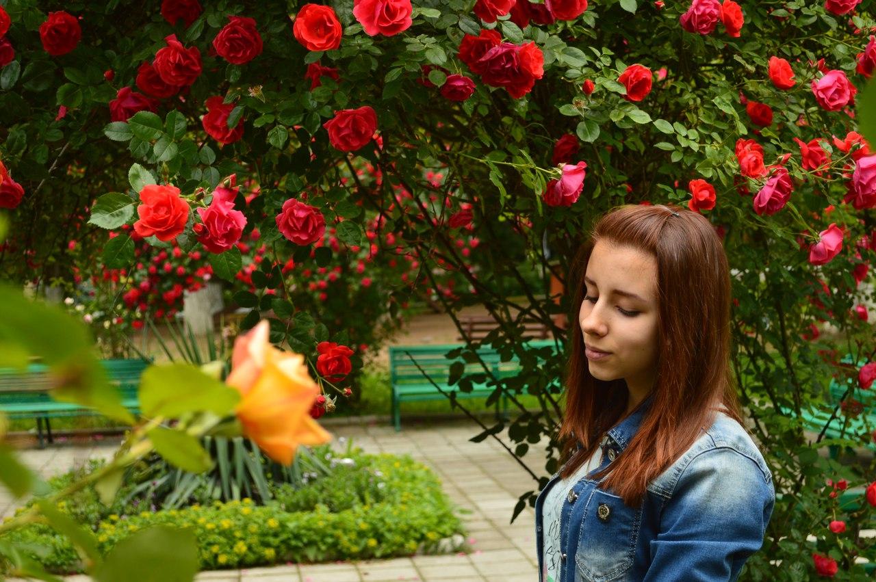 Дарья Бобряшова, Москва - фото №13