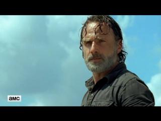 Ходячие мертвецы / The Walking Dead.7 сезон.9 серия.Русское промо #4 (2017) [HD]