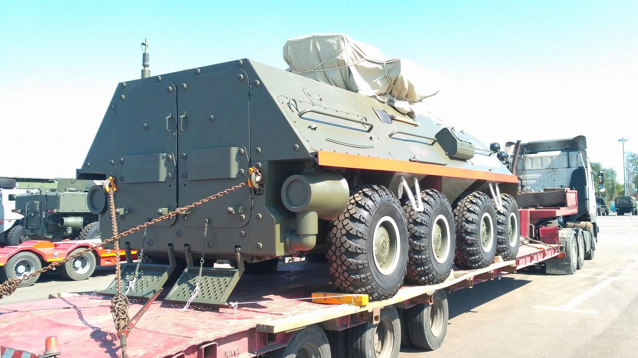 Armija-Nemzetközi haditechnikai fórum és kiállítás UL0T7MtWQCQ