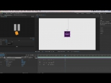 How to Make Your Logo Bounce ft. Squash  Stretch (After Effects Tutorial)