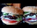 Папа Сан Burger's :-)