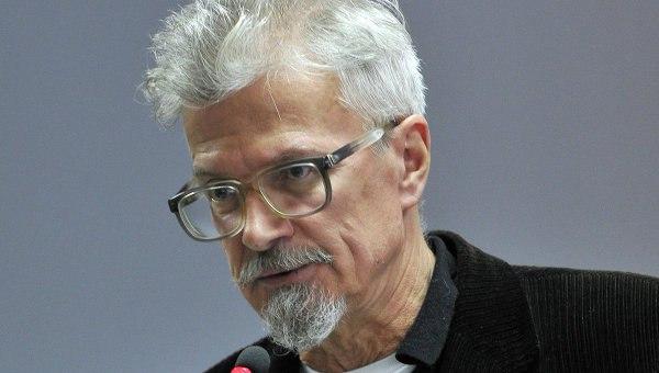 Эдуард Лимонов об убийстве Вороненкова в центре Киева