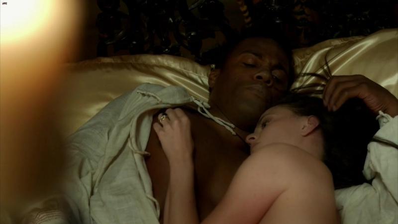 Лара Пулвер Голая - Lara Pulver Nude - 2013 Da Vinci's Demons - 2013 Демоны Да Винчи - Часть 2