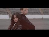 Съёмки музыкального видео на песню Bad Things (2016 год)