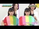 170921 NMB to Manabukun 223 Yagura Fuuko's Personal Сolor