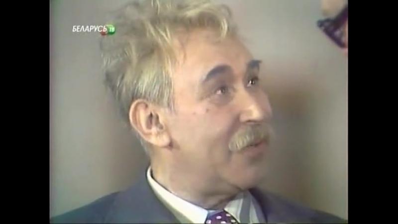 Х\ф Атланты и кариатиды (1980) (2-я серия)