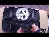 Disassembly of Grand Power STRIBOG SR9 A1 9mm  carbine