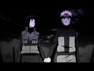 Naruto Shippuuden Naruto Hinata「AMV」- War ᴴᴰ