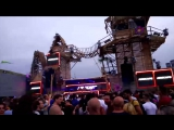 Johan Gielen pres. Airscape playing PvD - For an angel