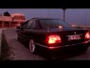 BMW E38 740 FLMS