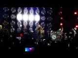 Eric Saade  - Wide Awake Europa Plus TV Минск Арена 20 февраля 2017