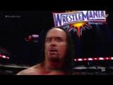 Коротко о Royal Rumble 2017