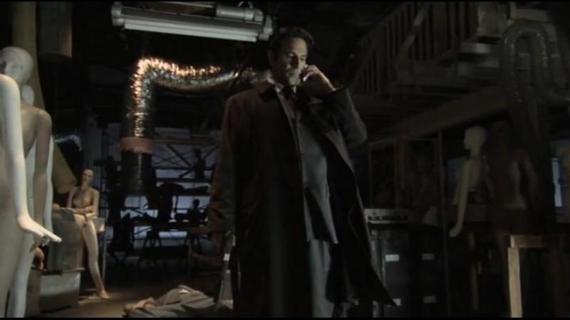 Иностранец 2 Черный рассвет (2005)
