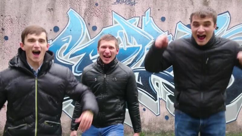Димазик с ДНЮХОЙ БРО