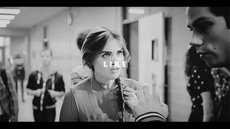 Лидия♥Стаилз♥Волчонок♥