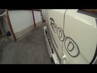 scania R500 v8 sound 2