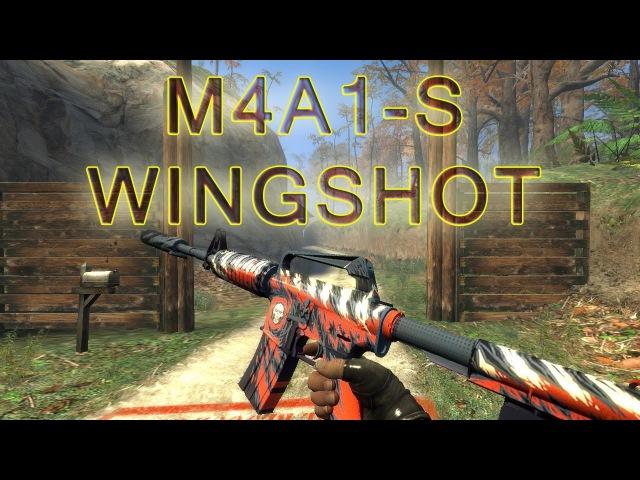 M4A1-S_WINGSHOT
